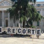 Manifiesto 'Ni Un Recorte Más'