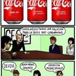 La originalidad del capitalismo.