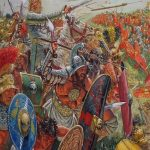 Rebeldes de la historia: Espartaco