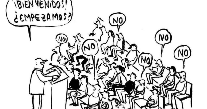 IV Congreso Negacionista