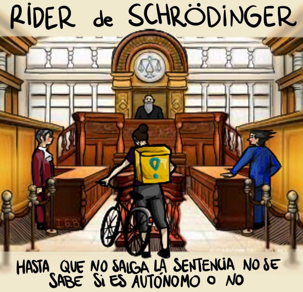 el-rider-de-schrodinger