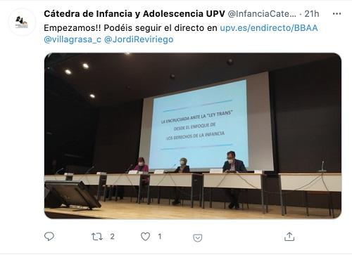 lambda-se-suma-a-la-denuncia-por-el-acto-transfobo-celebrado-ayer-en-la-universidad-politecnica-de-valencia